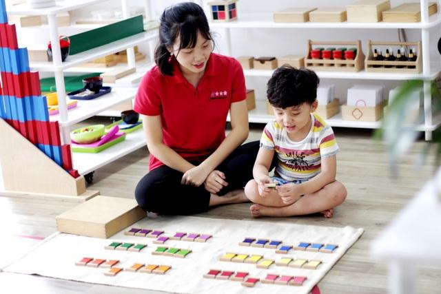 Trường Sakura Montessori & Gateway ký hợp tác chiến lược với TNL - 2