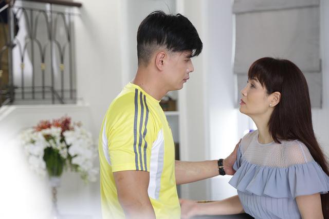 Bình Minh và Mai Thu Huyền hóa thân vào hai nhân vật với câu chuyện tình yêu đẹp, xúc động cho đến phút cuối đời.