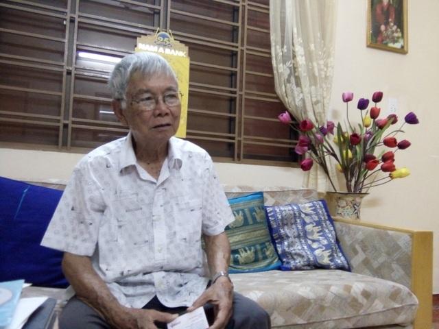 Bác sĩ Nguyễn Thanh Tuyền kể lại chuyện đời, chuyện nghề
