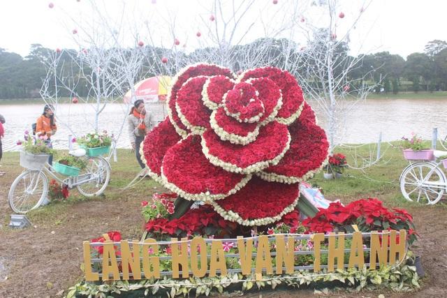 Hồng hoa