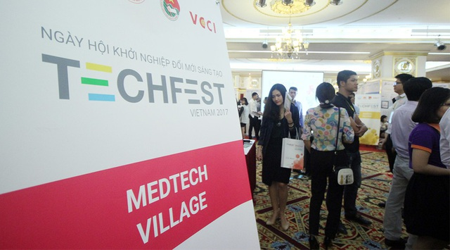 Mục tiêu của Techfest 2017 là thu hút từ 4.000 đến 4.500 người đến tham dự, 200 doanh nghiệp khởi nghiệp, 130 nhà đầu tư và quỹ đầu tư quốc tế, 80 doanh nghiệp cùng các tập đoàn kinh tế lớn và các tổ chức hỗ trợ khởi nghiệp, đông đảo phóng viên các cơ quan báo chí trong và ngoài nước đến đưa tin về sự kiện.