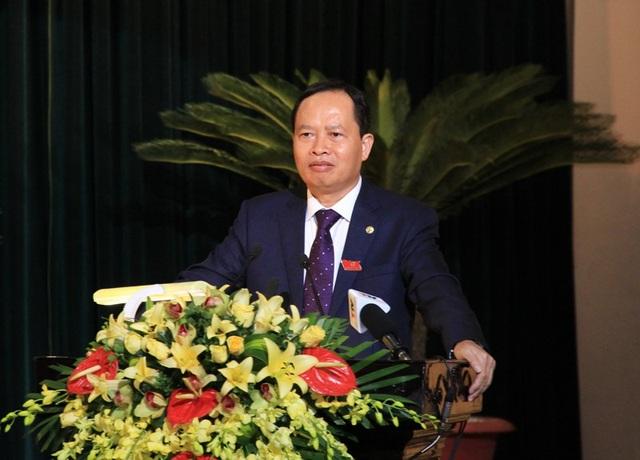 Ông Trịnh Văn Chiến - Bí thư Tỉnh ủy Thanh Hóa