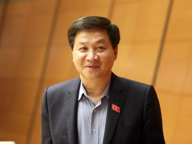 Ông Lê Minh Khái – tân Tổng Thanh tra Chính phủ