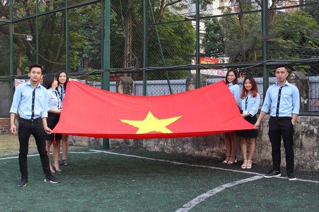 Giao lưu bóng đá Bộ Ngoại giao Việt Nam - Lào năm 2017 - 2