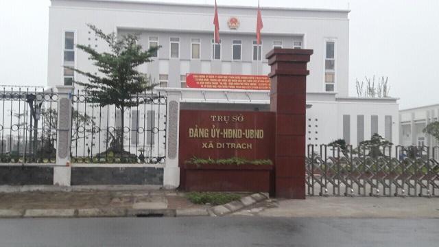 Văn phòng Chính phủ yêu cầu TP Hà Nội làm rõ kiến nghị của người dân huyện Hoài Đức! - 2