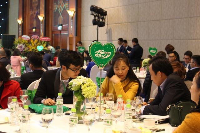 Green Pearl 378 Minh Khai hút khách ngày mở bán - 1
