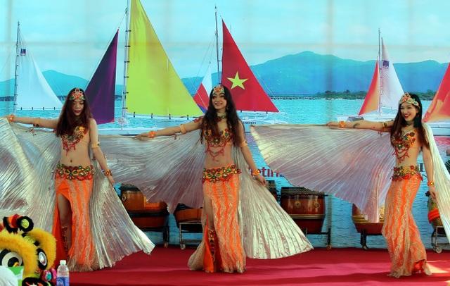 Hấp dẫn giải đua thuyền buồm Vũng Tàu Marina Sailing Cup 2017 - 8