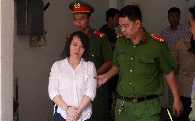 Bị cáo Phượng bị đề nghị mức án 3 – 4 năm tù.
