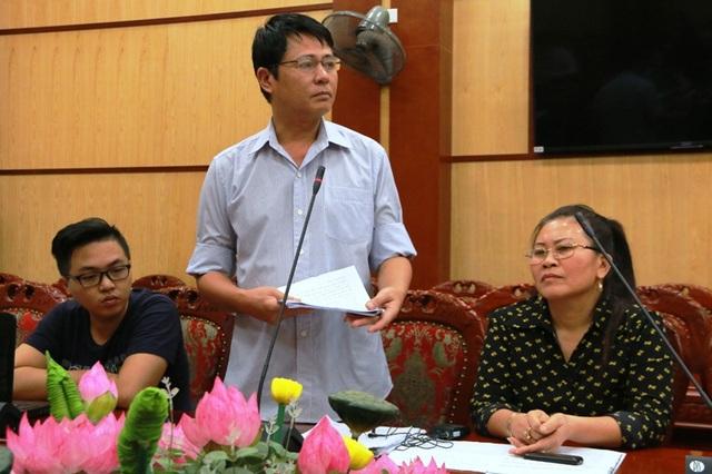 Nhiều năm ròng rã đi tìm công lý, gia đình ông Chung bà Kỳ đang sống dở chết dở, mất hết niềm tin vào chính quyền.