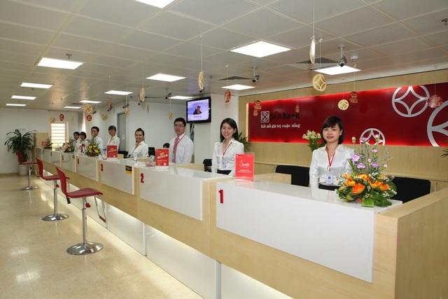 Ngân hàng TMCP Đông Nam Á (SeABank) nằm trong nhóm 15 ngân hàng mạnh nhất Việt Nam và Top 500 ngân hàng mạnh nhất khu vực Châu Á - Thái Bình Dương.