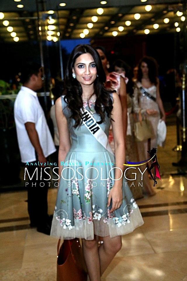 Hoa hậu Ấn Độ