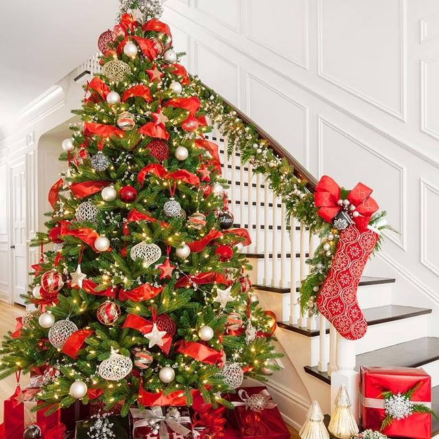 Vì sao lễ Giáng sinh nhất định phải có cây thông? - 2
