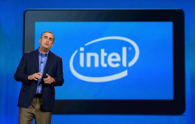 Intel không còn tổ chức sự kiện hội nghị di động IDF lớn nhất trong năm của mình.