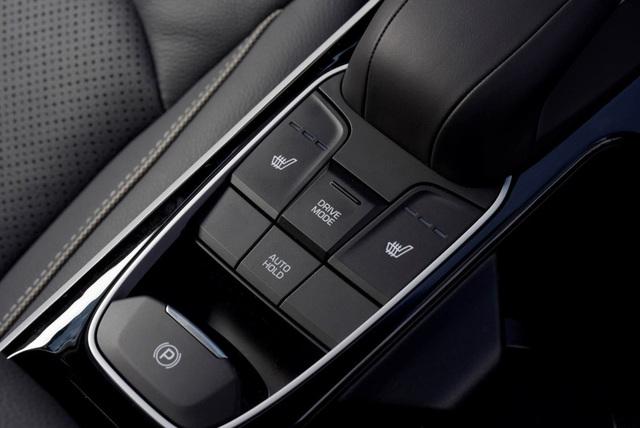 Hyundai Ioniq - Đối thủ tiềm năng của Toyota Prius - 8