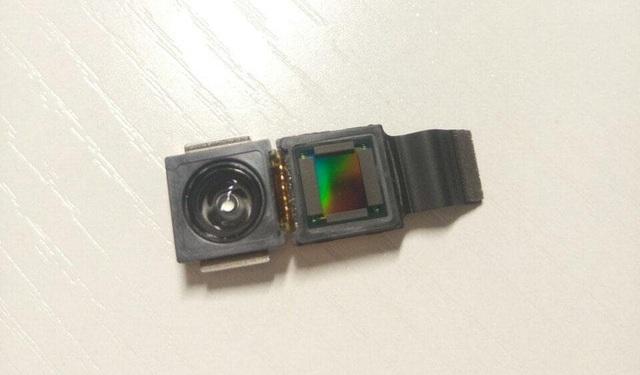 Cảm biến 3D ở camera trước sẽ có thể là thế mạnh của iPhone 8.
