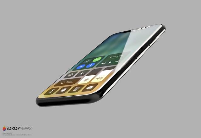 Bạn có thích iPhone 8 như thế này không? - 5