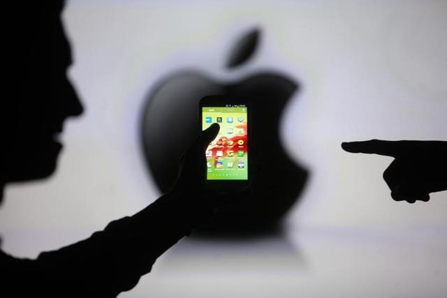 """Apple """"kiếm tiền"""" như thế nào nếu không có iPhone? - 1"""