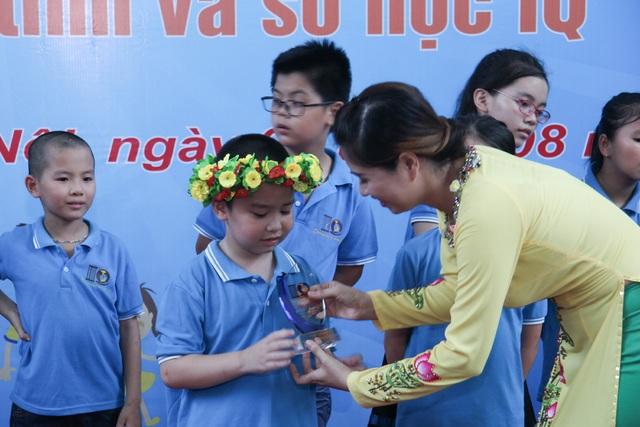 Cuộc tranh tài của 1.000 thần đồng siêu tính nhẩm Việt Nam 2017 - 1