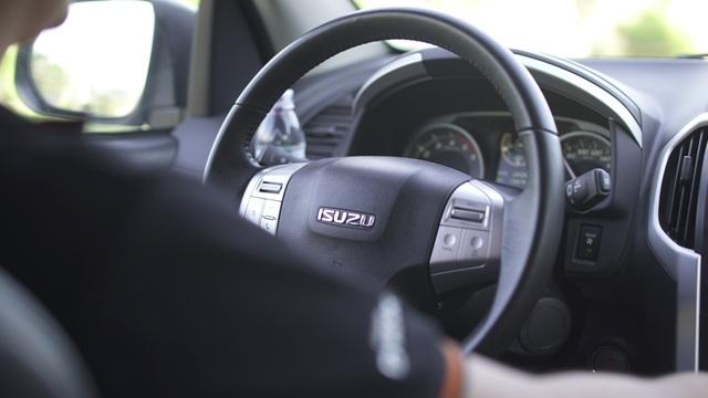 Tính năng cruise control giúp xe tiết kiệm nhiên liệu