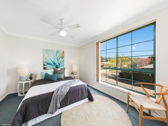 Jen đề nghị mức giá 860 nghìn đô la Úc cho ngôi nhà 3 phòng ngủ, 2 phòng tắm này