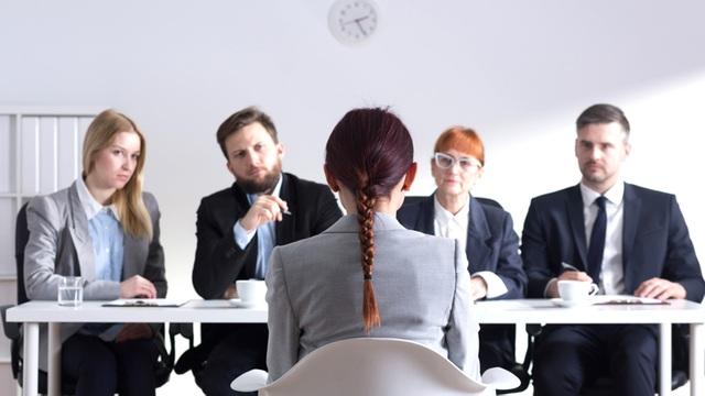 Tránh 10 lỗi phổ biến nhất trong phỏng vấn xin việc - 2