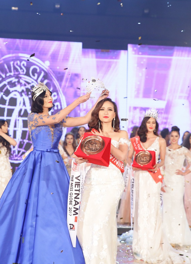 Khánh Ngân với hành trình vươn tới ngôi vị Hoa hậu Quốc tế đầu tiên của Việt Nam - 2