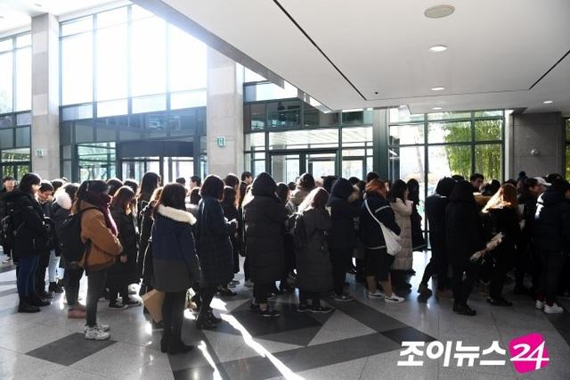 Lễ tưởng niệm Jong Hyun sẽ được tổ chức tại bệnh viện Seoul Asan trong hai ngày là 19 và 20/12.