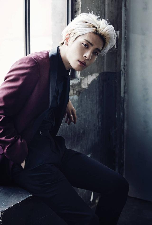 Sự ra đi của Jong Hyun chấn động cộng đồng mạng và giới nghệ sĩ xứ Hàn.