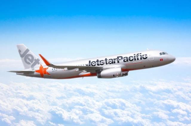 Phi công của Jetstar Pacific đồng loạt nghỉ ốm trong thời gian gần đây