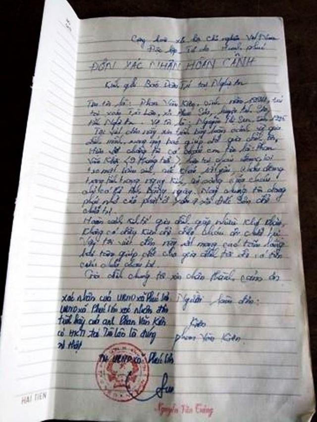 Nhói lòng bé 10 tháng tuổi bị teo mật bẩm sinh - 12