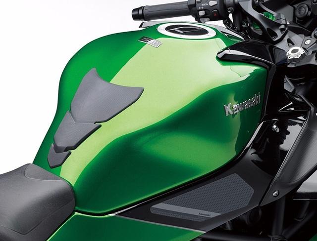 """Kawasaki H2 SX - Một mẫu Sport Tourer """"Đáng tiền"""" - 9"""