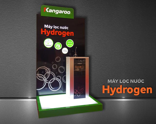 Thế giới đang hướng tới một kỷ nguyên Hydrogen