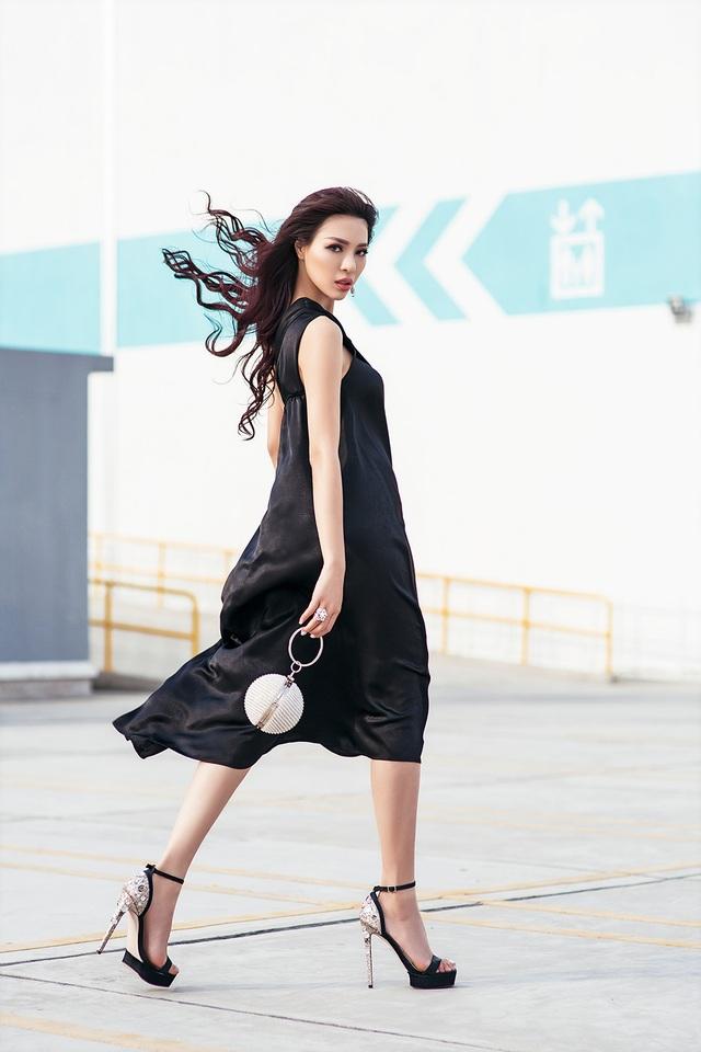 """Mỹ nhân Việt được bình chọn """"Phụ nữ hấp dẫn nhất châu Á"""" thích sống """"ẩn dật"""" - 6"""