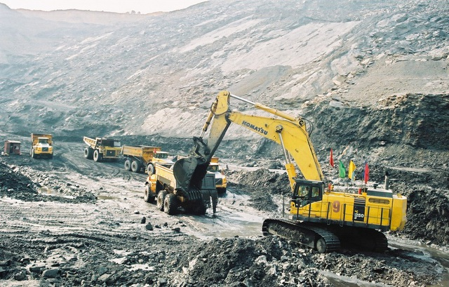 Theo quy định mới, việc khai thác, mua khoáng sản để chế biến sâu, thành sản phẩm khác sẽ không chịu thuế VAT