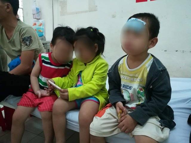 Các đứa trẻ đã thoát khỏi những ngày tháng tăm tối diễn ra tại cơ sở giáo dục có phép ở TPHCM.