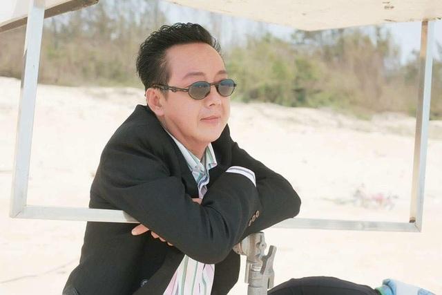 Danh hài Khánh Nam.