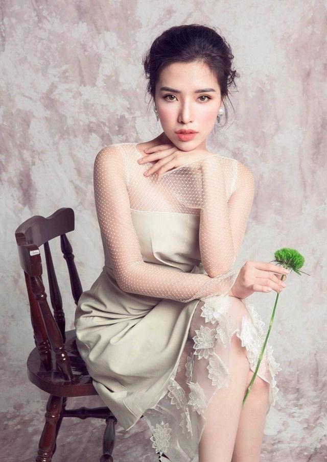 Trước khi lên đường tham gia cuộc thi Miss Supranational 2017 Khánh Phương đã có những chia sẻ khá thú vị về cuộc sống của mình trước và sau khi được chú ý ở cuộc thi nhan sắc.