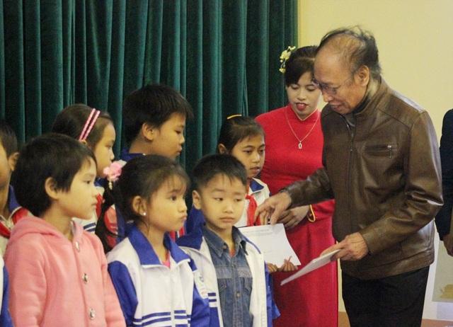Khánh thành công trình phòng học Khuyến học và Dân trí thứ 14 tại Thái Nguyên - 5