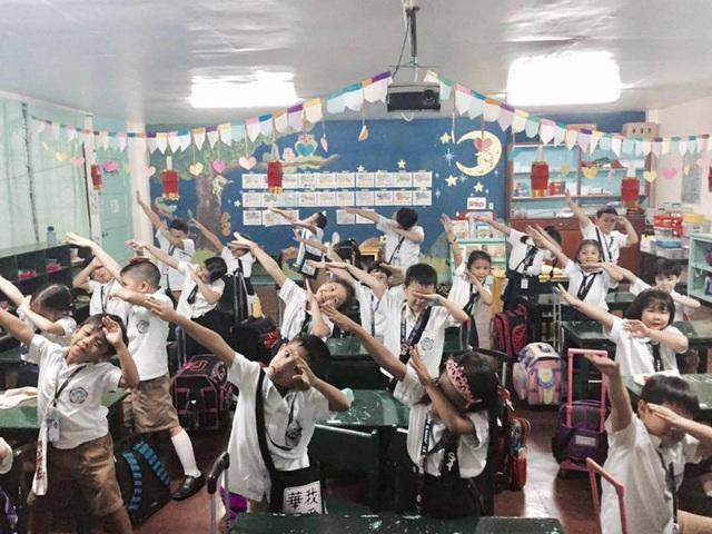 """Sở thích """"rợn người"""" của cô giáo Philippines xinh đẹp - 6"""