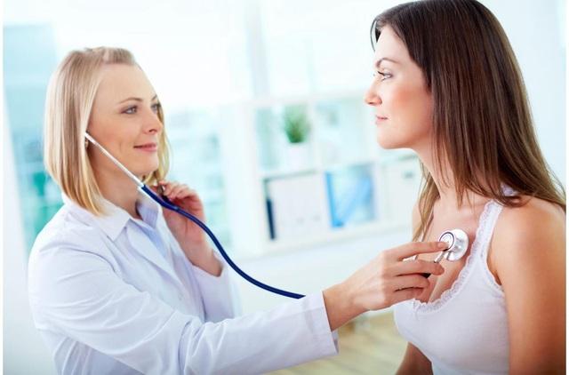 7 biện pháp khắc phục tại nhà khi bị khó thở - 3
