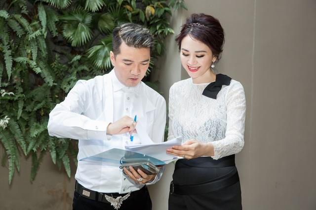 Hoa hậu Mỹ Vân về nước mời Mr Đàm ngồi 'ghế nóng' Ms VietNam New World 2017 - 6