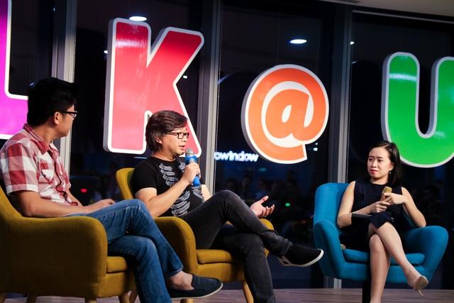 Hai chuyên gia về hỗ trợ khởi nghiệp nêu ra những điểm nghẽn đang là áp lực lớn cho các khởi nghiệp viên, những cá nhân có ý tưởng kinh doanh táo bạo ở Việt Nam