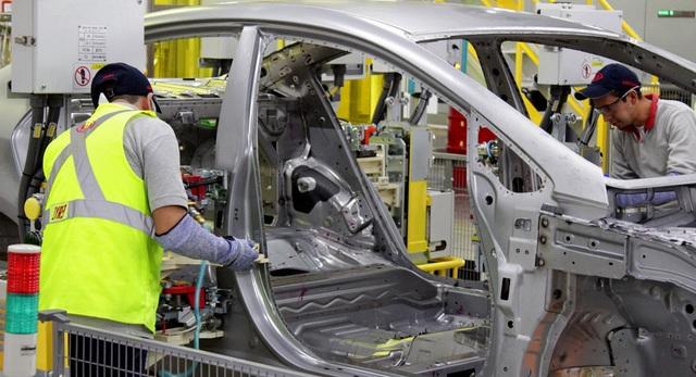Kia đầu tư xây dựng nhà máy đầu tiên tại Ấn Độ - 1
