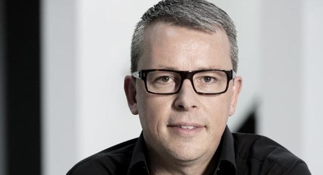 Cựu giám đốc thiết kế của BMW M đầu quân cho Kia - 1
