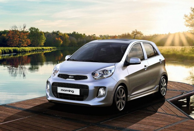 Ôtô mới giá dưới 400 triệu đồng - Có những lựa chọn nào? - 7