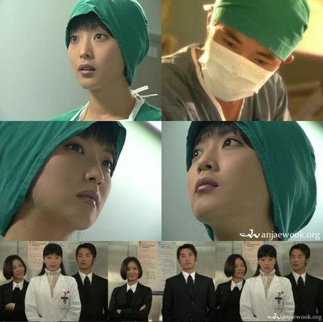 Năm 1998, trong bộ phim truyền hình dài tập wonderful days, Kim Hee Sun vào vai một nữ bác sĩ sống cô độc. Đây được xem là vai diễn đổi đời của Kim Hee Sun khi cô hoàn thành xuất sắc vai diễn và nhớ được những lời thoại đầy tính chuyên môn.
