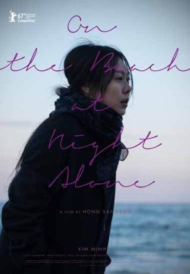 """""""On the Beach at Night Alone"""" dự kiến ra rạp Hàn Quốc vào tháng tới."""