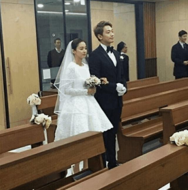 Vì sao Kim Tae Hee và Bi (Rain) tổ chức đám cưới siêu tiết kiệm? | Báo Dân trí