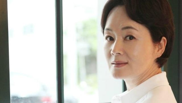 Ngôi sao điện ảnh Kim Young Ae qua đời vì bệnh ung thư tụy vào ngày 9/4/2017.