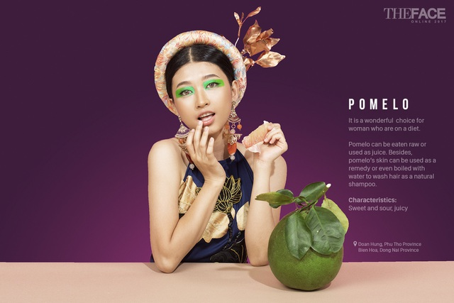 Nguyễn Kim Chi, 23 tuổi, chiều cao 1m62. Kim Chi là một gương mặt khá quen thuộc với giới trẻ Việt thông qua vai nữ chính trong bộ phim sitcom đình đám: Cấp 3. Sau thành công bước đầu với ngôi vị Á quân Miss Ngôi sao 2016, Kim Chi hiện đang là một người mẫu, diễn viên trẻ triển vọng.